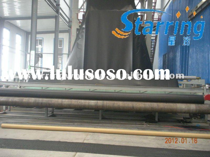 HDPE Geomembrane Pond Liner