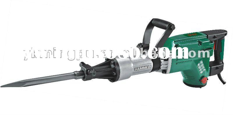 HM95A 1350W Electric Jack Hammer