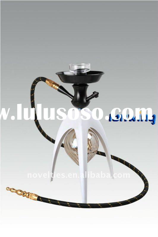 HOT SALES New unique Design starbuzz hookah pipe Wholesale from china hookah manufacturer,low price