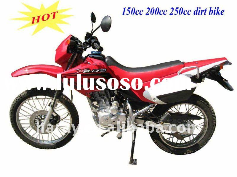 HOT selling 200cc dirt bike, off road motorcycle, motocicleta HY250GY-10