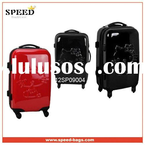 Hello Kitty PC Luggage Bags and Cases
