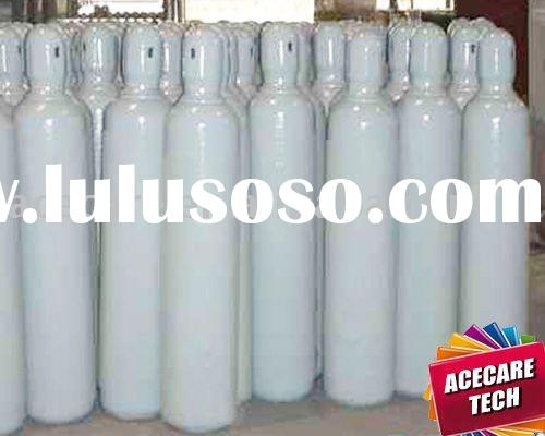 High Pressure Seamless Steel Cylinders