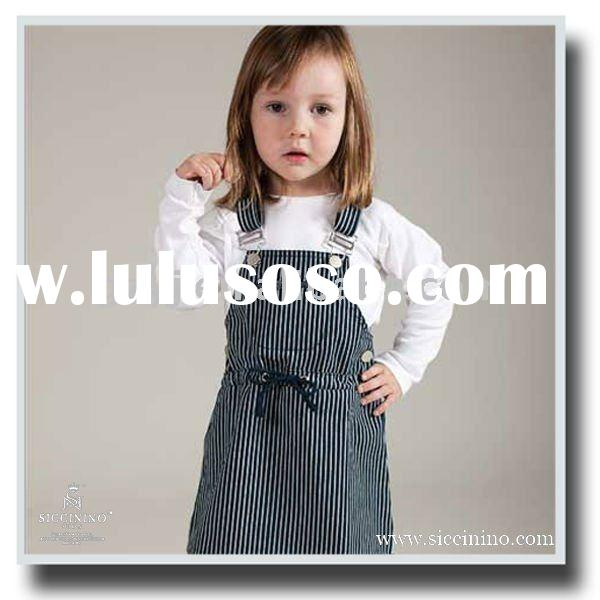 High quality children frocks designs for girls