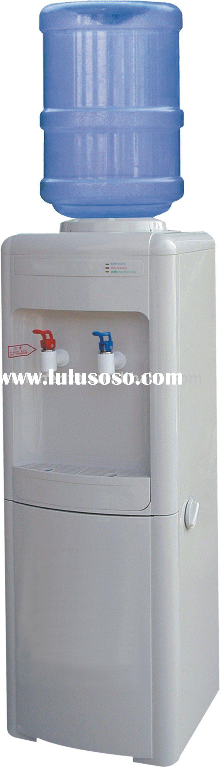 Hot Cold water dispenser / water Cooler YLRS-B3