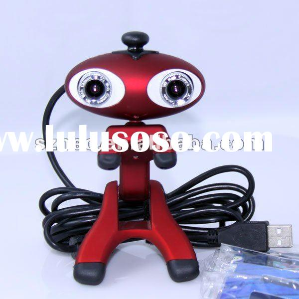 Hot PC Webcam usb 2.0 pc camera driver