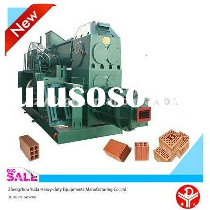 Hot Selling Clay Brick Making Machine for Sale