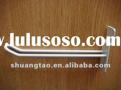Hot-Selling Suppermarket Metal Display Hook with High-Quality(factory price)