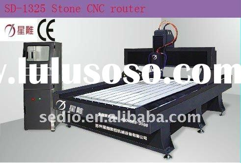 Hot sale granite,marble cnc stone engraving machine