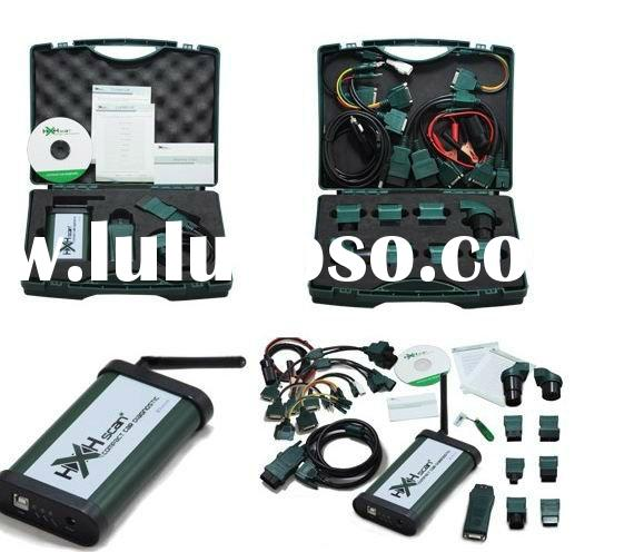 HxH SCAN Professional Compact Car Diagnostic Tool
