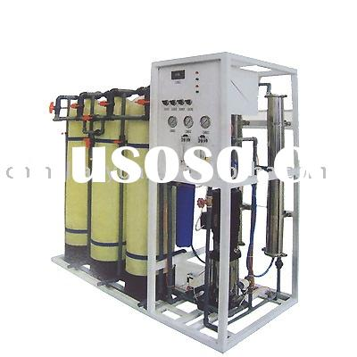 Industry Ro Water Filter/purifier