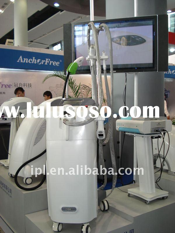 Infrared laser cellulite reduction,weight lose equipment V8 Shape