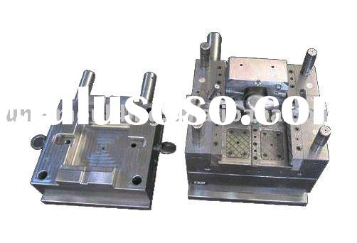 Injection plastic Water Meter Box Mould
