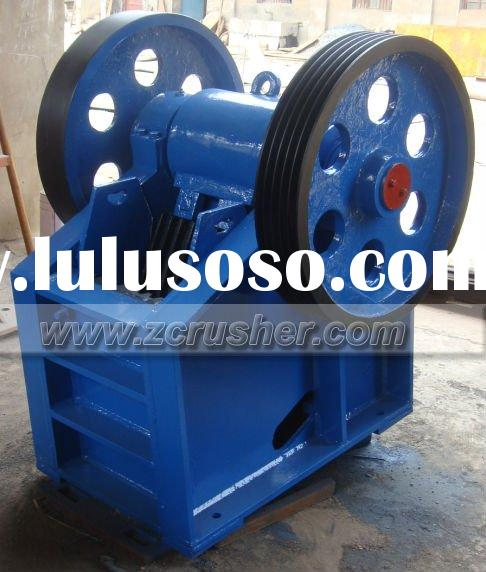 Jaw crusher used in hematite crushing plant for sale,Contact us get offer