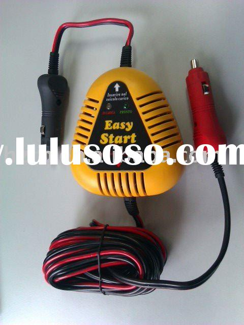 Jump starter & Car-Mounted Quick Battery Charger