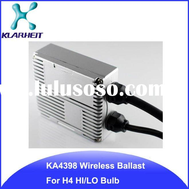 KA4398 Wireless Ballast for H4 HI/LO Bulb Hid Ballast
