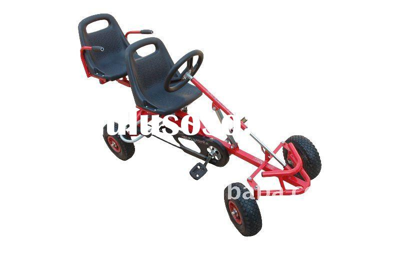 Kids mini car pedal go kart/pedal car toys