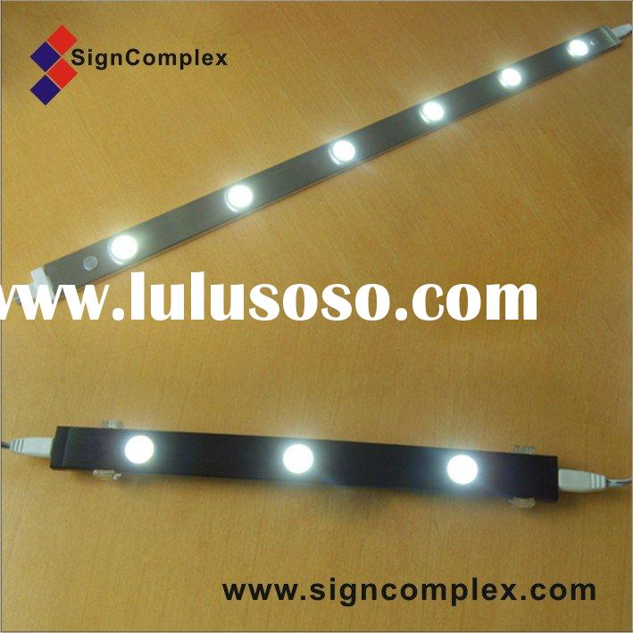 LED Light Fixtures with Linear Super Slim Cabinet Light