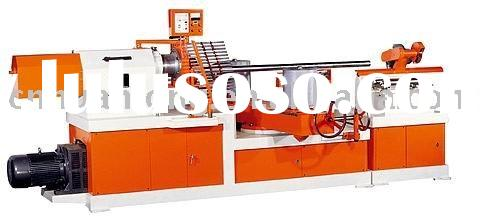 LJT-2DNC Large Paper Tube Forming Machine, Digital Control