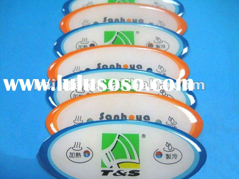 Labels for Electrical Equipments/Small Home Appliances