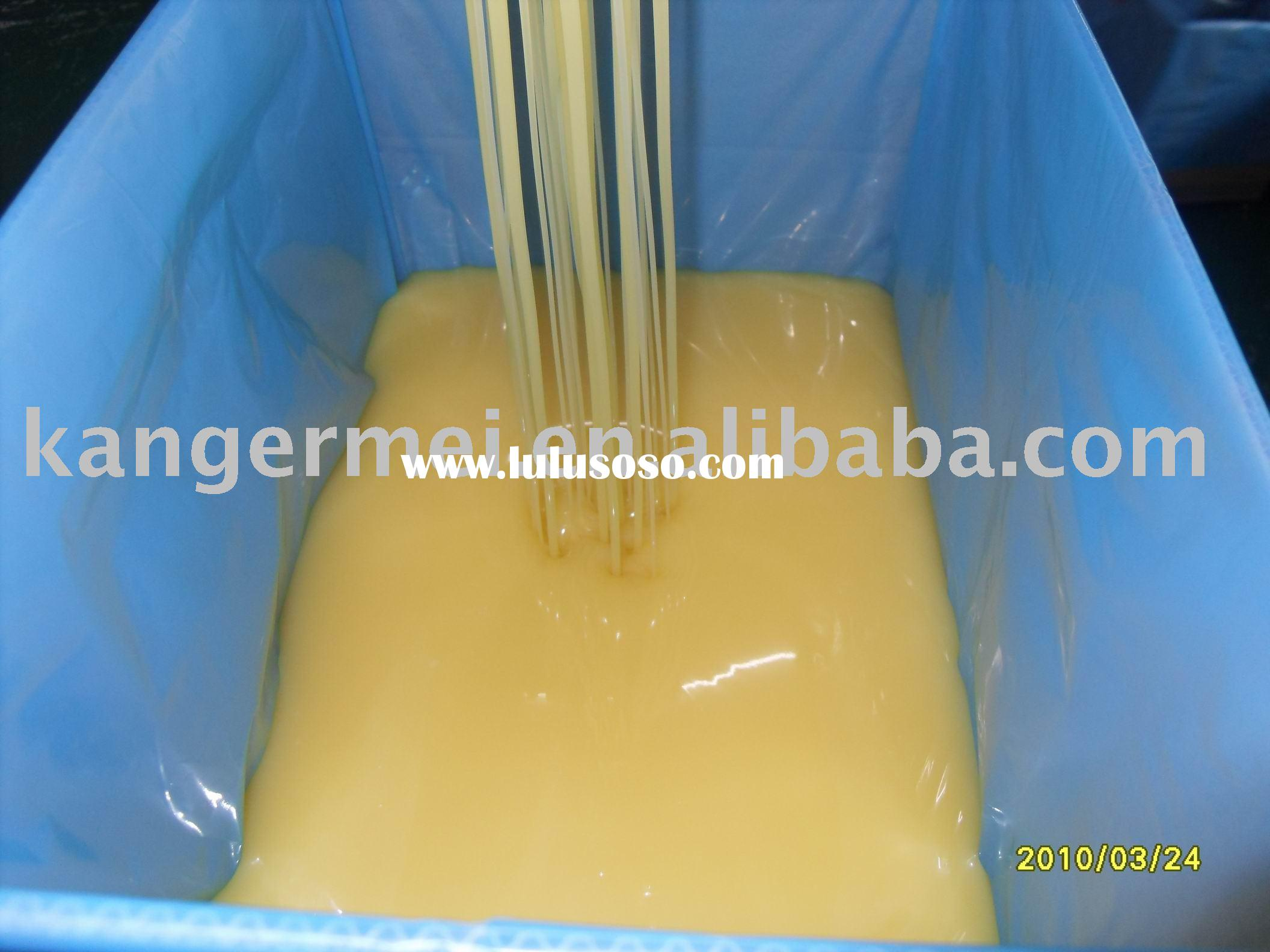 Margarine (100% refined palm oil material)