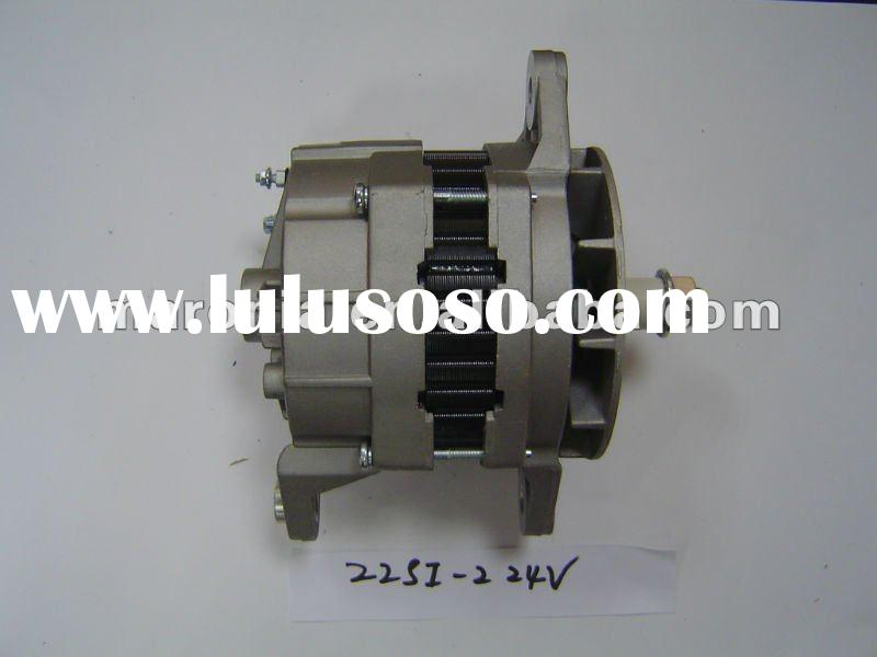 Mercedes Benz alternator 15-4	CA1477IR	13359	BOSCH 0123500001	12V 120A	450 auto parts