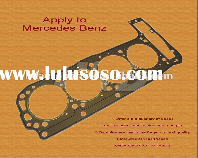 Mercedes Benz Parts Diagram