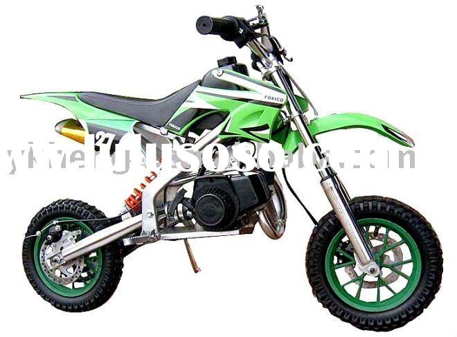 Mini Dirt Bike 49cc HL-D50A