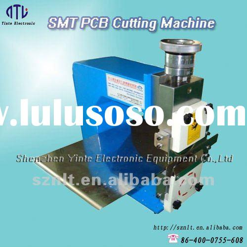 Mini size PCB Separator/PCB Cutting machine for PCB Assembly line