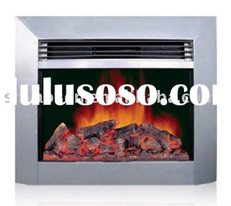 Modern Insert No Flame Decorative Electric Fireplaces