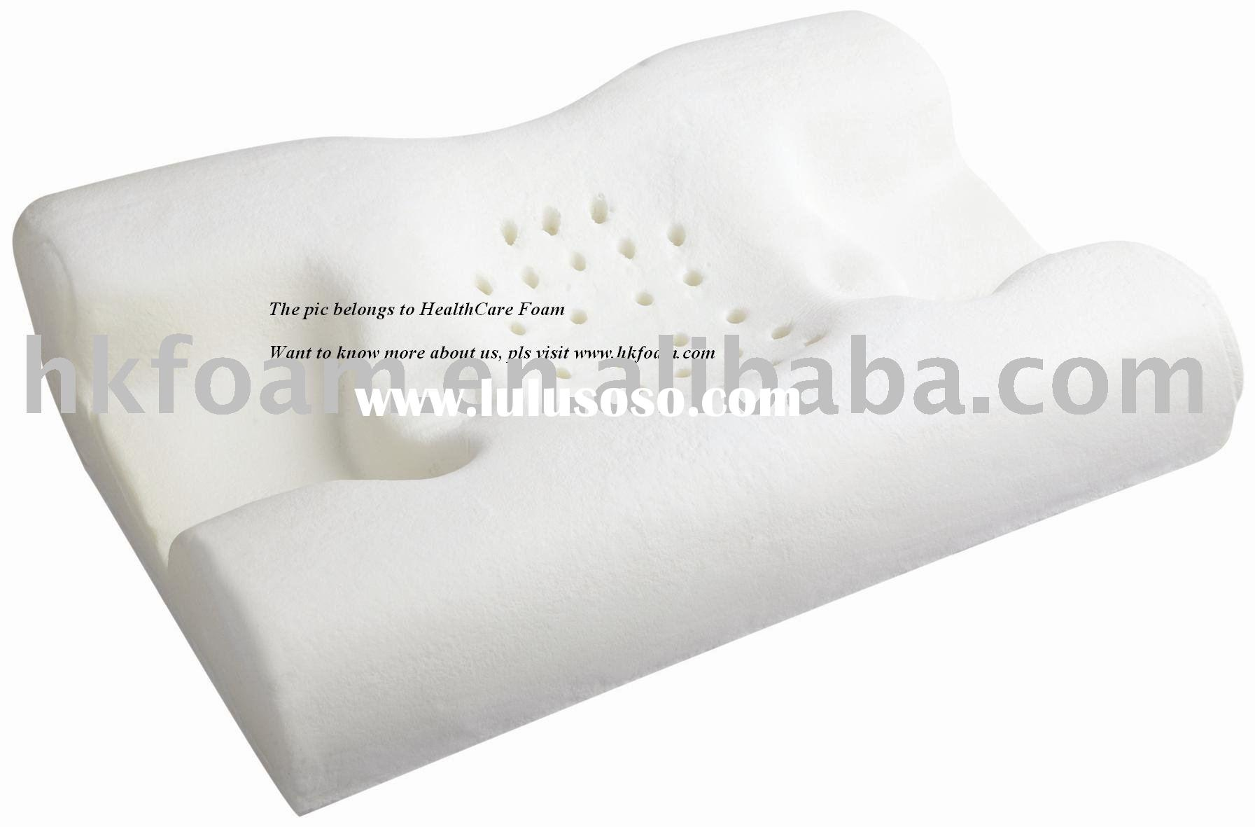 nova form gel memory foam pillows, nova form gel memory foam ...