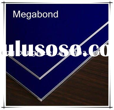 Nano coating ACP aluminium composite panel alucobond