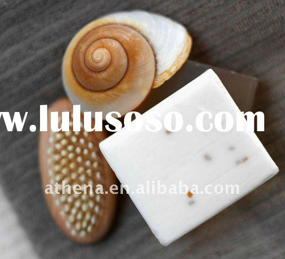 Natural Whitening bath soap