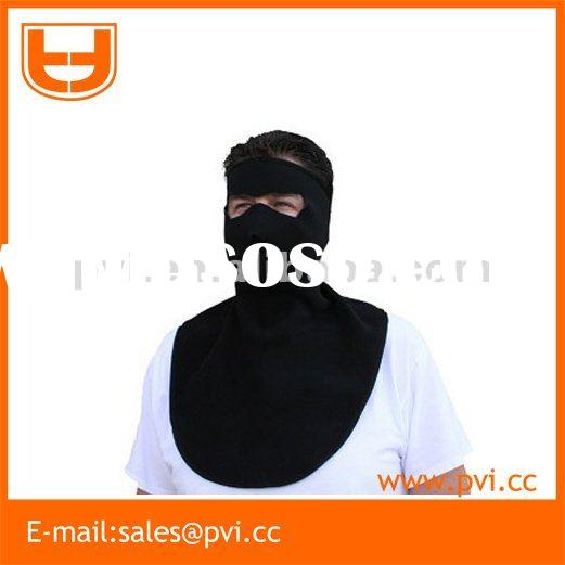 Neoprene face mask with protection