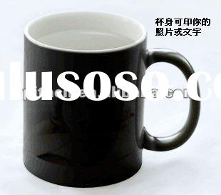 New Arrival DIY magic mug photo printing, Manual Mug photo heat transfer printing machine