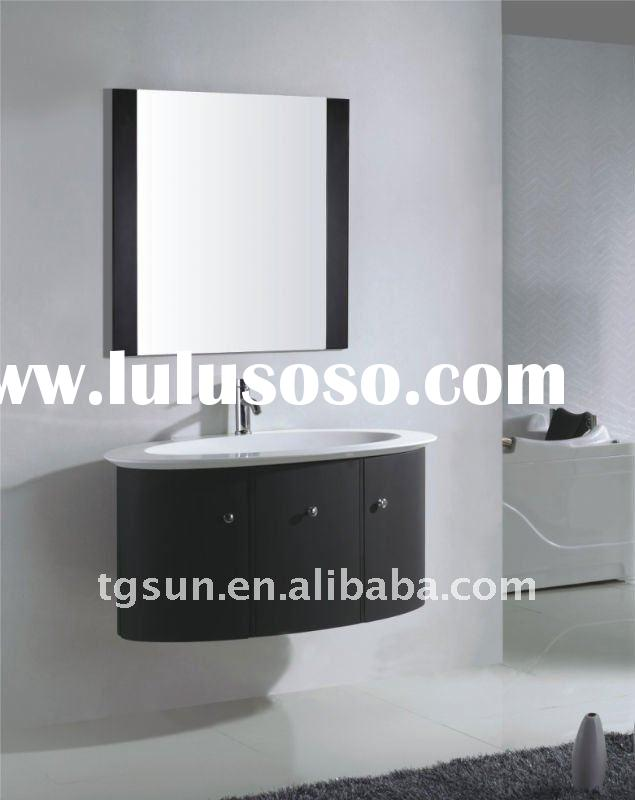 New Small Bathroom Vanity Furniture D059