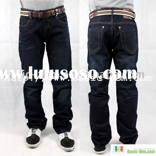 New Style Men's High Class Jeans Fashion In 2011