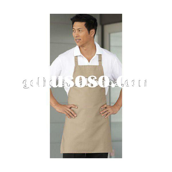 New design best quality Promotional kids aprons wholesale