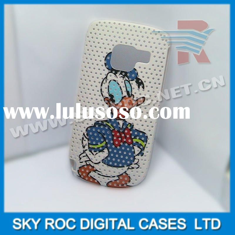 New design phone cases for mobile phones for Nokia C3