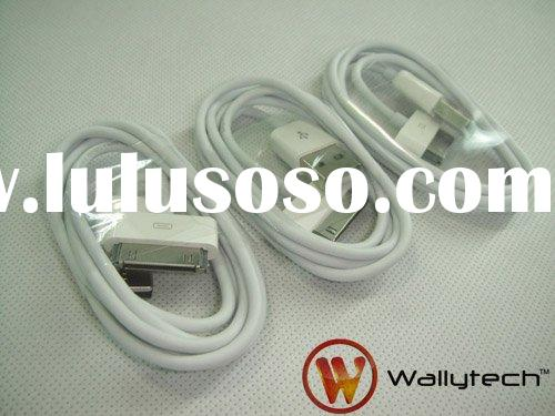 New for iPhone 3GS/4G USB Data Sync Charger Cable