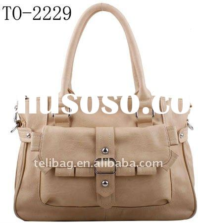Newest Design Women Bag Fashion Handbag 2012 New arrival