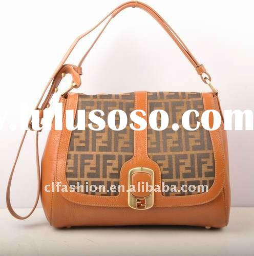 Newest Fashion Designer Ladies Branded Handbag