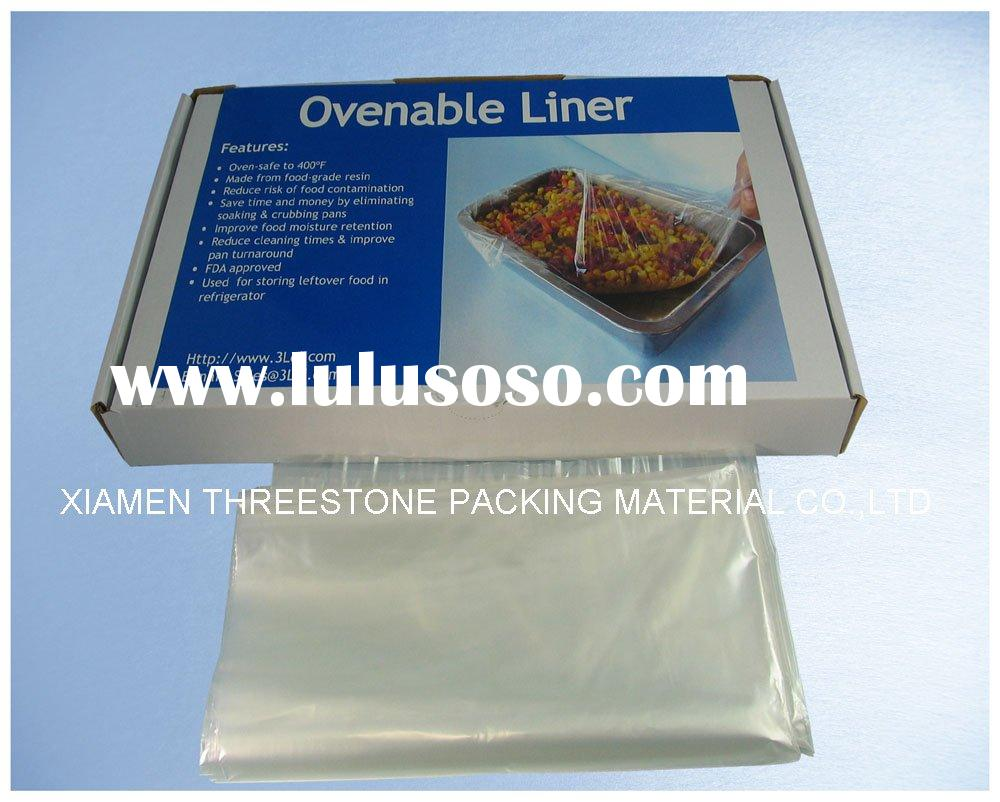 Nylon Ovenable Liner