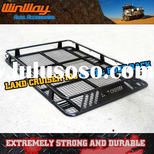 OFF ROAD ROOF RACK FOR TOYOTA LAND CRUISER FJ100 SERIES