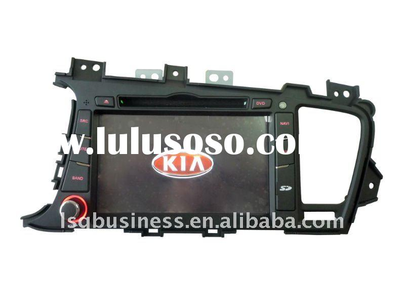 Optima car dvd gps kia, gps navi navigation, radio + rds + tv, CAR AUDIO