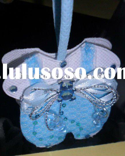 Party favor bag, gift packing, baby shower gift bag,baby decorations