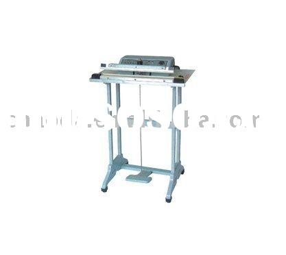 Pedal sealing machine/Pedal bag sealer/plastic bag sealing machinery/Pedal plastic sealing machine