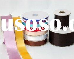 Polyester Satin Ribbon,Gift Package,Book Mark