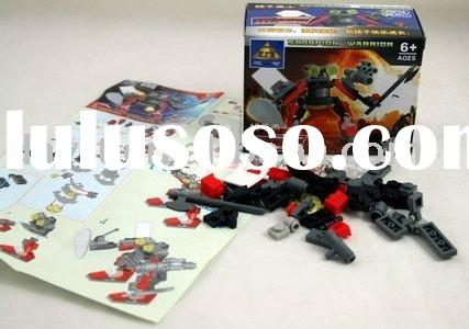 Power Seller+DIY Toy bricks/ building block for illuminative & development intelligence A1179 on