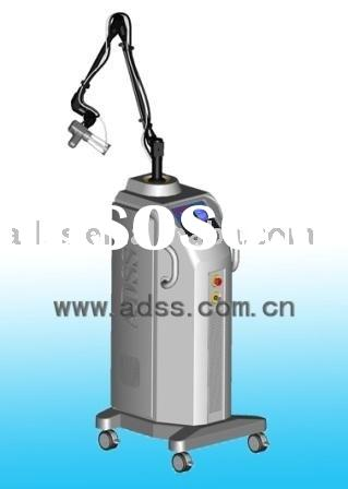 RF CO2 Laser Machine skin rejuvenation Beauty Machine for Clinic USA laser tube hot selling