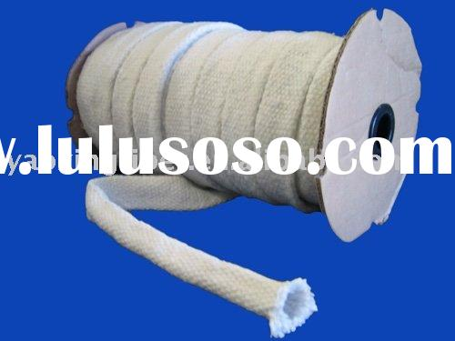 Refractory ceramic fiber sleeve(reinforced with stainless steel wire or glass fiber)
